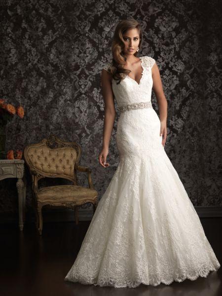 Свадебное платье из коллекции Roses 2014 - RC19