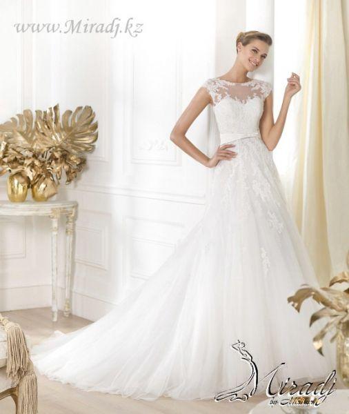 Свадебное платье из коллекции Novia 2013 - NK038