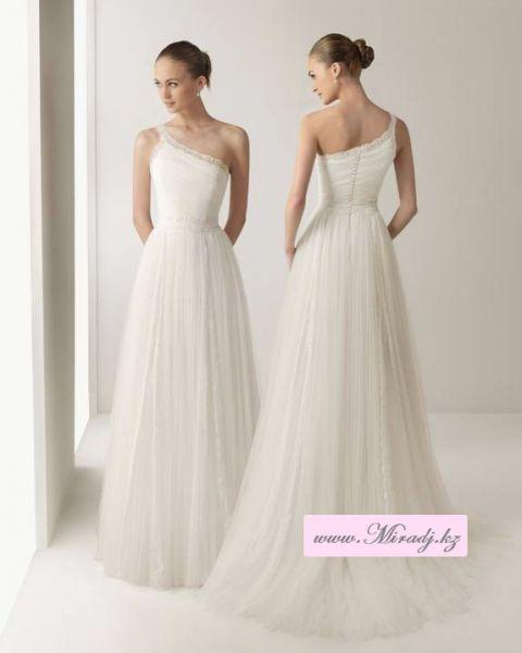 Свадебное платье из коллекции Celeste 2013 - CM019
