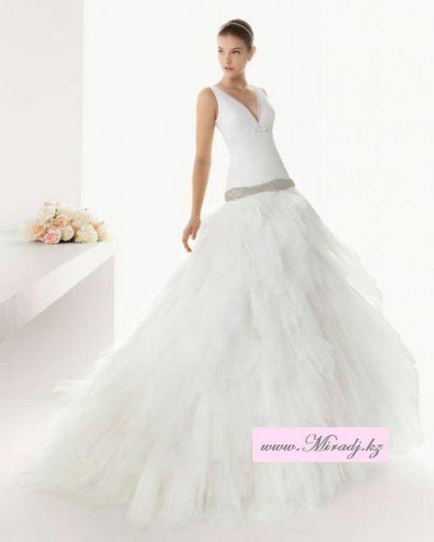 Свадебное платье из коллекции Celeste 2013 - CM023