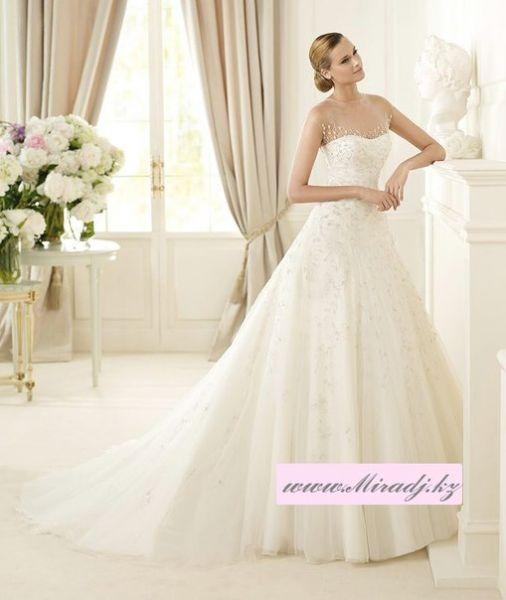 Свадебное платье из коллекции Celeste 2013 - CM033