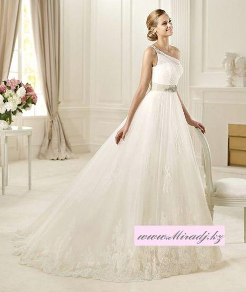 Свадебное платье из коллекции Celeste 2013 - CM029