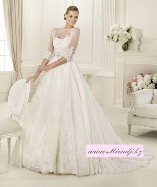 Свадебное платье из коллекции Celeste 2013 - CM035