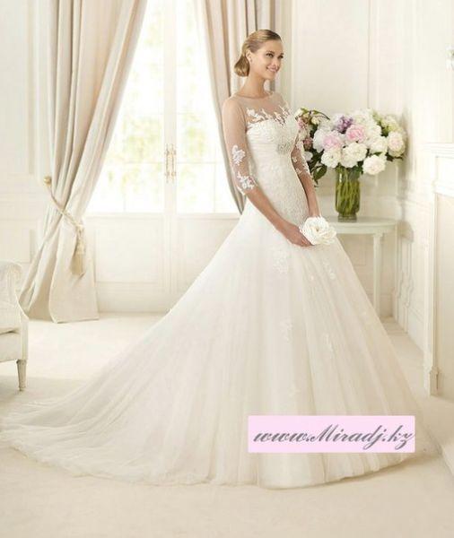 Свадебное платье из коллекции Celeste 2013 - CM027