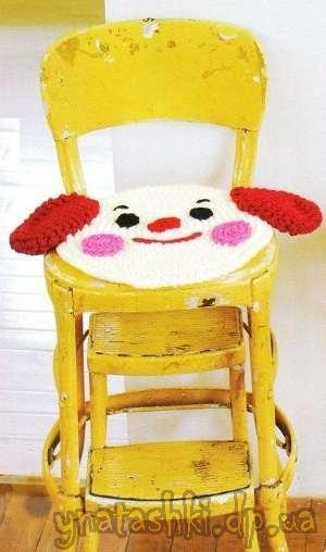 Подушечка для стула