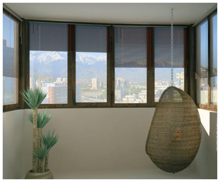 Спальни и балкон0028