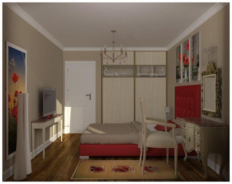 Болгария трешка спальня 31.05.140010