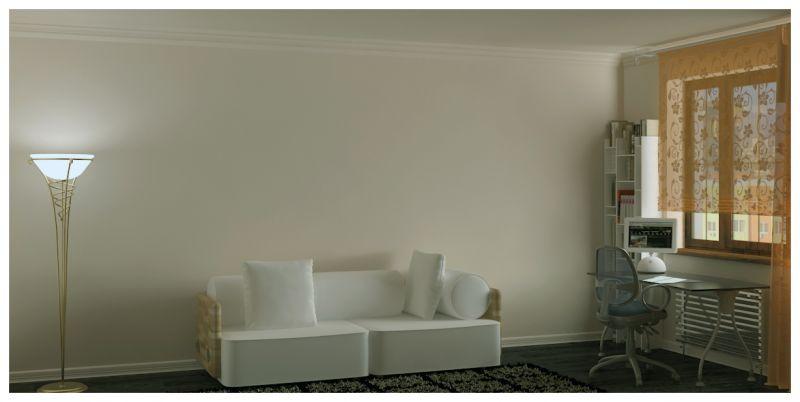 Спальни и балкон0013