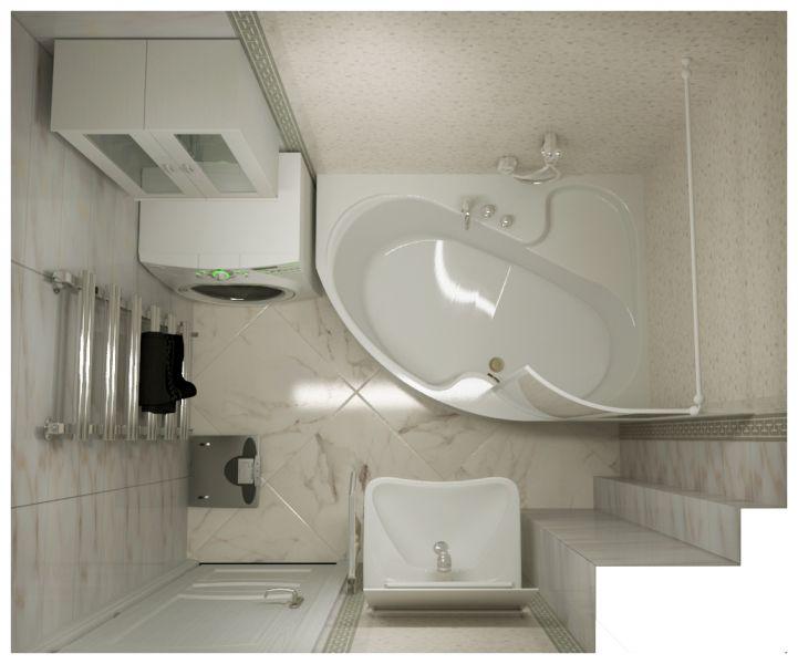 ванная и туалет  07,06.140012