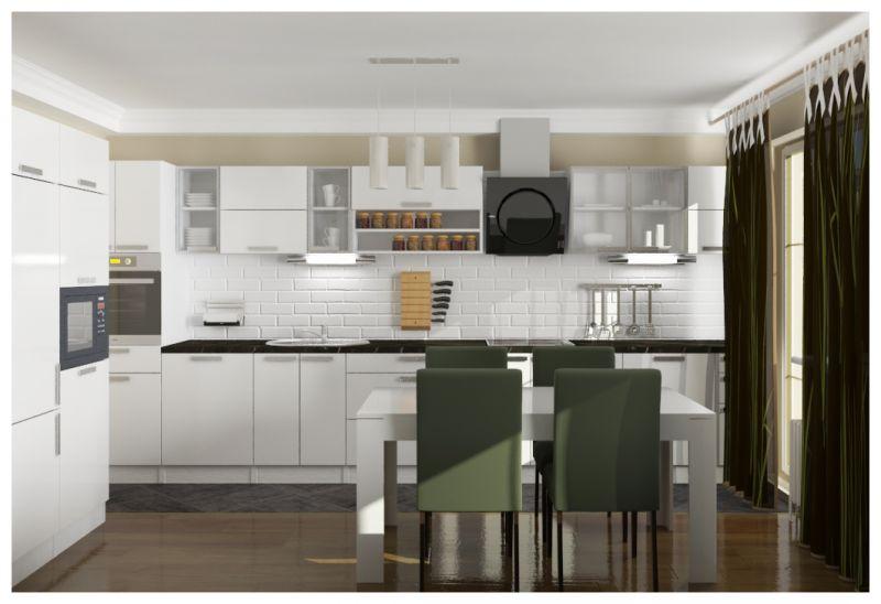Болгария трешка гостиная кухня прихожая0024
