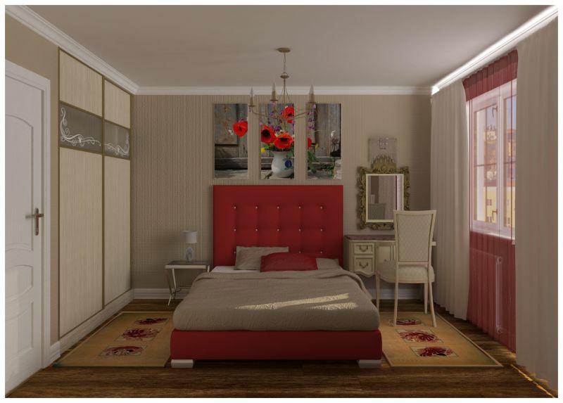 Болгария трешка спальня 31.05.140008