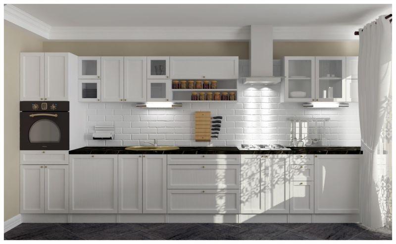 гостиная кухня прихожая0026