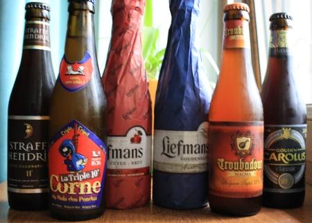 Belgian Beer Collection