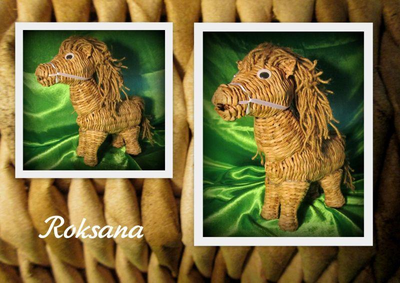 Тыгыдыйский конь