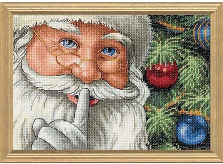 Santa's Secret (Секрет Санты)