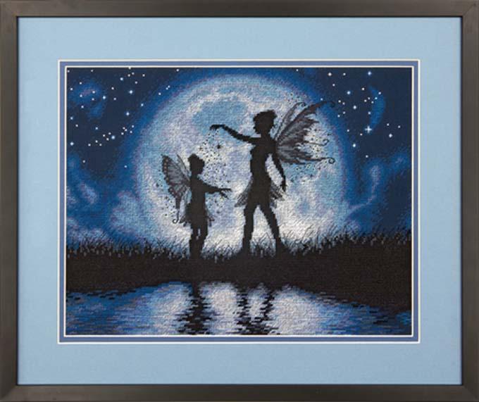Twilight Silhouette (Ночные силуэты)