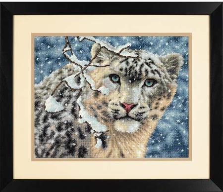 Snow Leopard (Снежный барс)