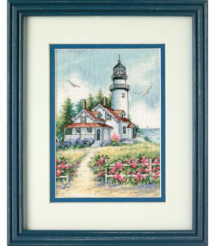 Scenic Lighthouse (Живописный маяк)