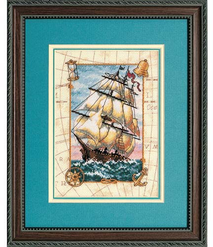 Voyage at Sea (Путешествие на море)