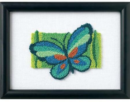 Butterfly Fancy (Прекрасная бабочка)