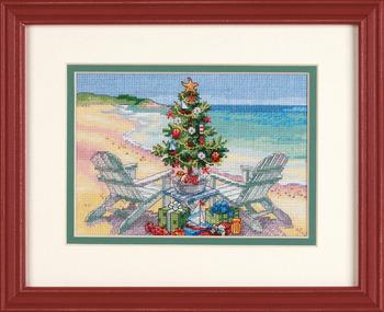 Christmas On The Beach (Рождество на пляже)