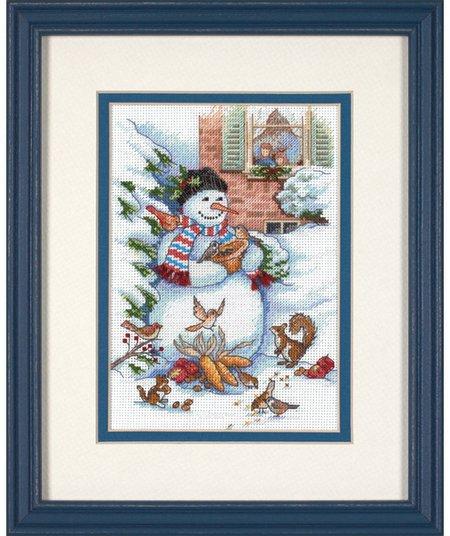 Snowman & Friends (Снеговик и его друзья)