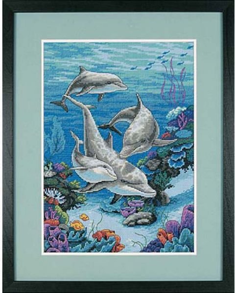 Dolphins' Domain (Владения Дельфинов)