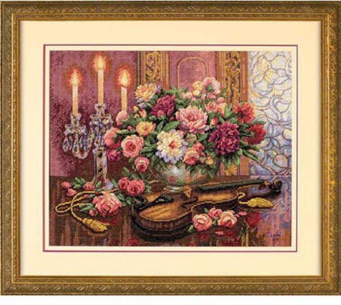 Romantic Floral (Цветочная романтика)