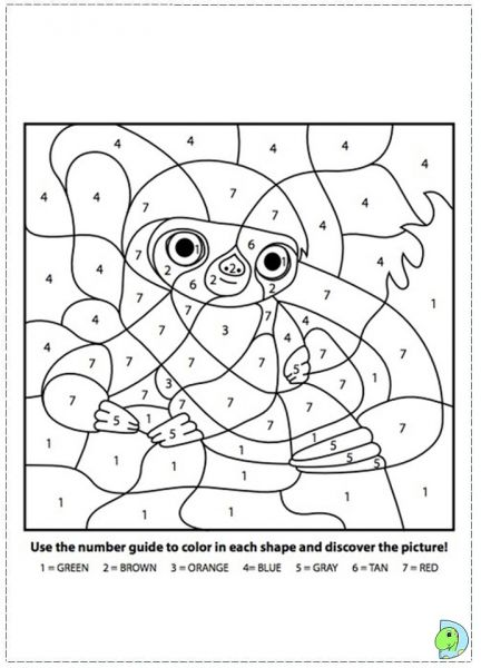 The Croods ColoringPage 31