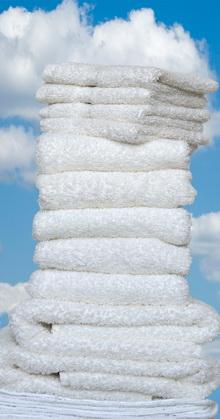 Скидки от химчистки...  минус 30% на весь текстиль..