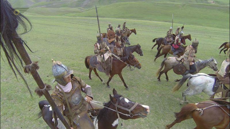 Koni v Kastek