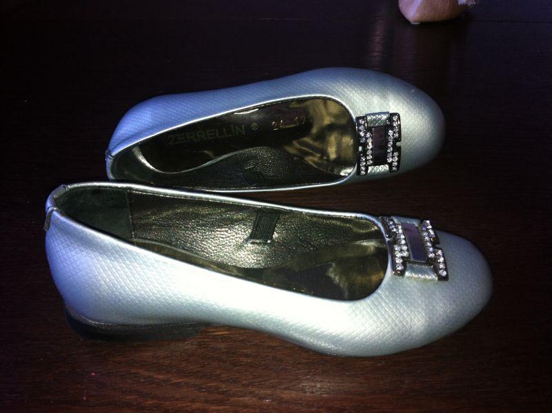 Туфли 24 размер