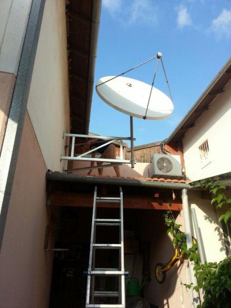 Antenna 1.8m Channel Master