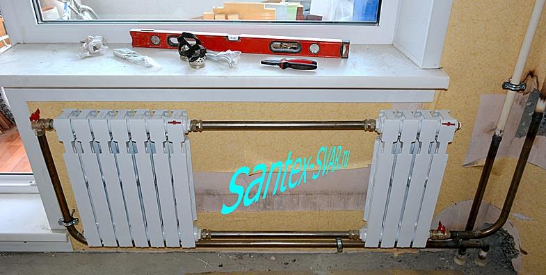 Отопление угловой квартиры комнаты - отопление угловой кварт.