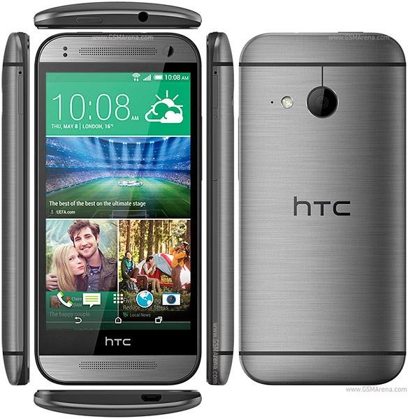Htc One mini 2 1