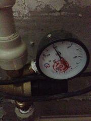 обратный клапан с контролем подачи 2