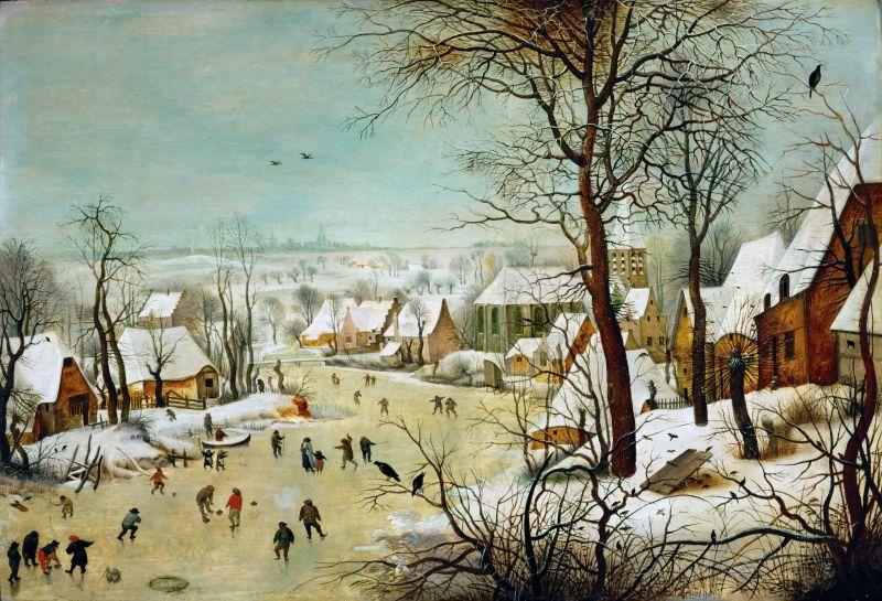 Pieter Bruegel D. Ä. 093