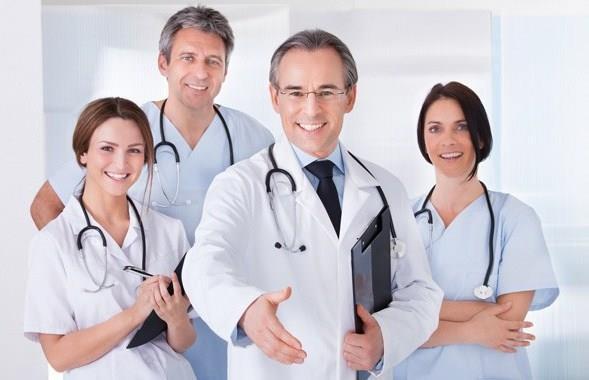 Лучшие зарубежные врачи к Вашим услугам