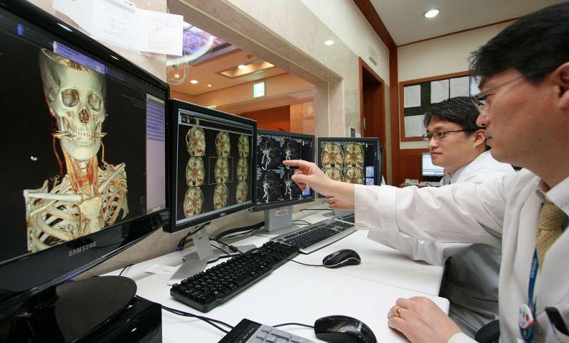 Новые технологии Кореи