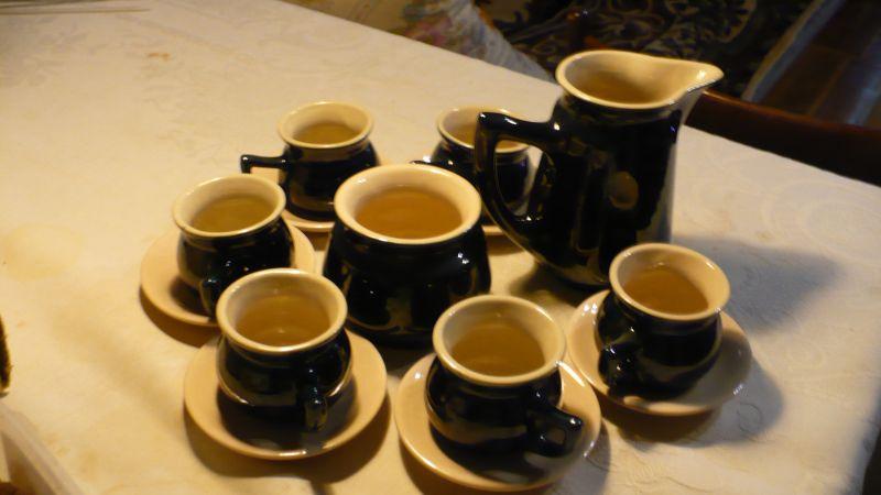 Кофейный 2