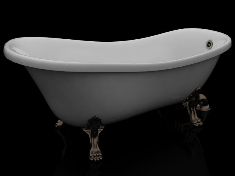 bath white Kerasan0004