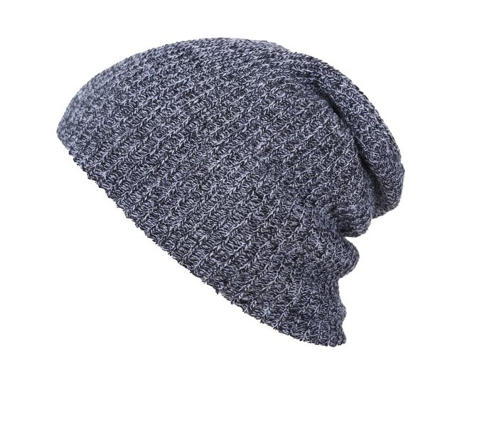 Шапка Winter Knitted