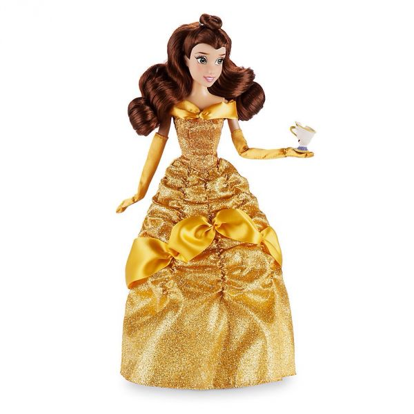 кукла Белль  из Дисней Стор