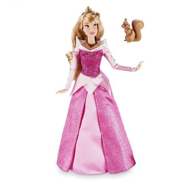 кукла Аврора из Дисней Стор