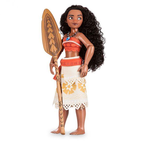 Кукла Моана из Дисней Стор
