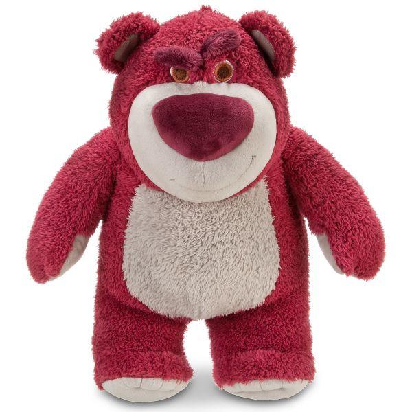 Медвежонок Лотсо
