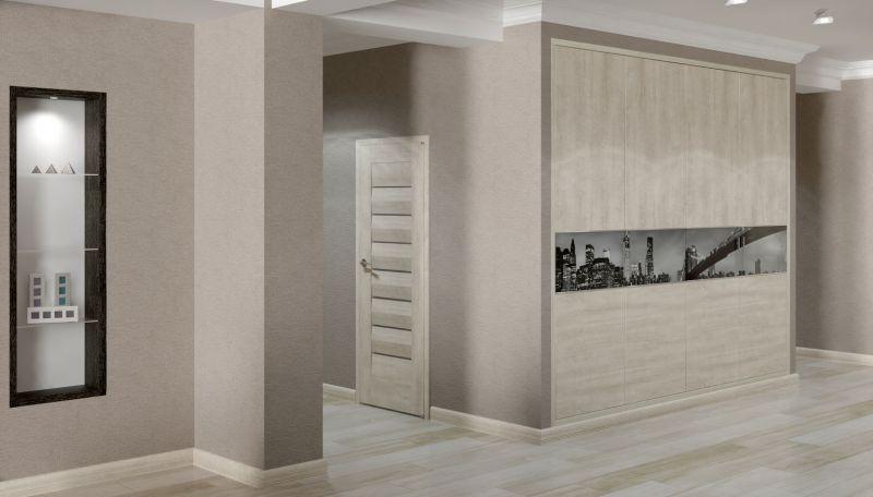 Кухня столовая гостиная коридор коррекция финальная0002