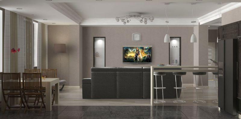 Кухня столовая гостиная коридор коррекция финальная0036