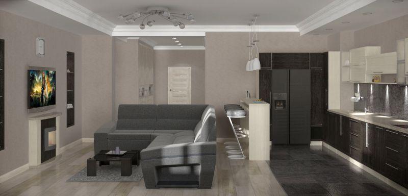 Кухня столовая гостиная коридор коррекция финальная0034