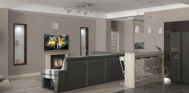 Кухня столовая гостиная коридор коррекция финальная0035
